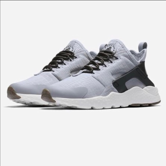 Zapatos Nike Nueva Air Sz Huarache Run Ultra Sz Air 9 Poshmark 3a5595